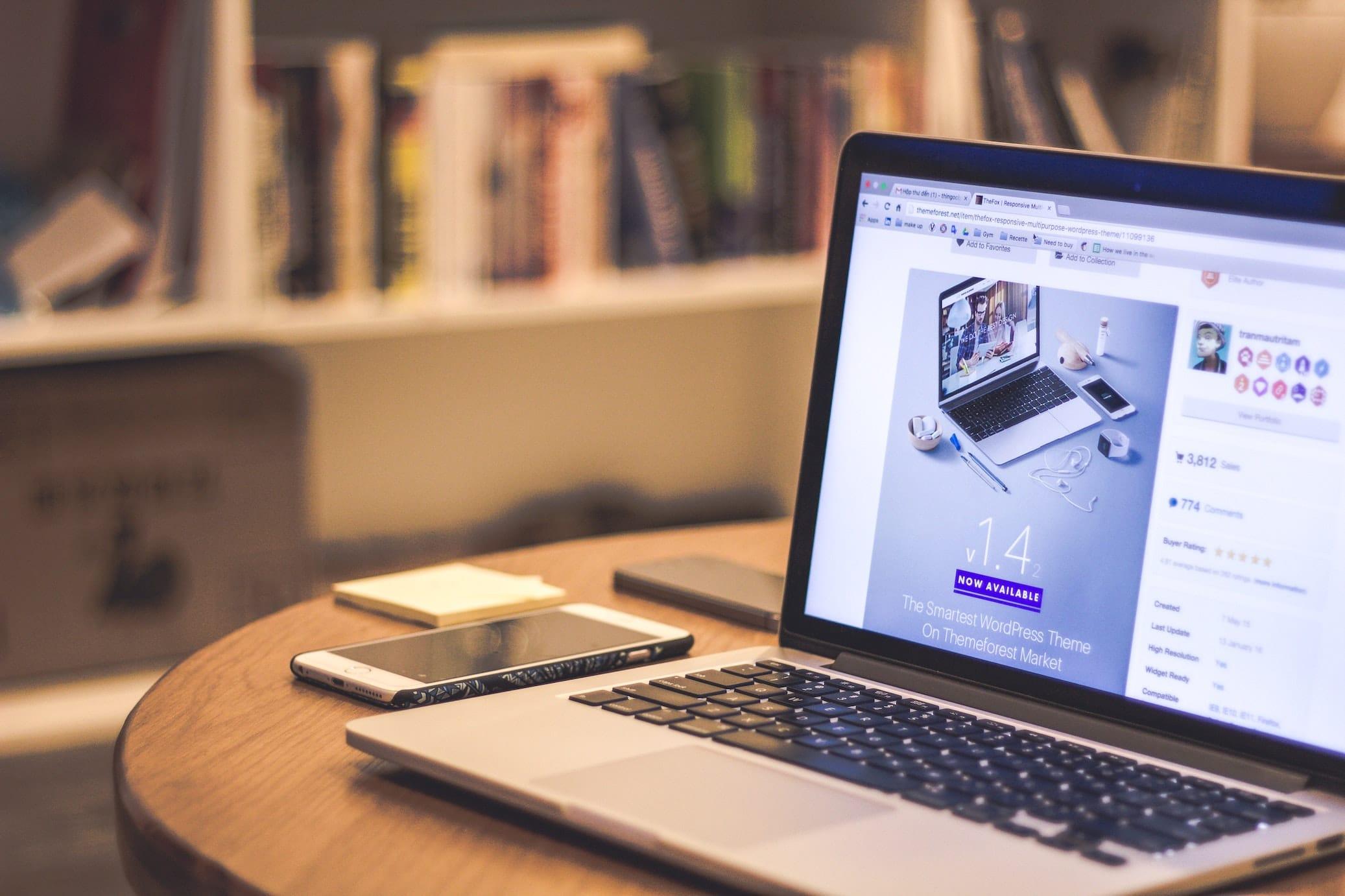 Création de site internet : guide complet sur le budget à prévoir